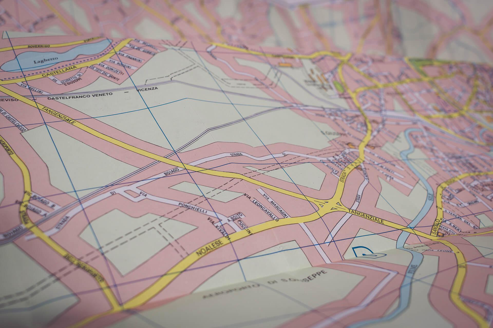 Geoportal – wykorzystanie danych - zdjęcie
